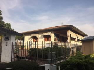 Foto - Villa unifamiliare via Campo Militare, Borgo Ticino