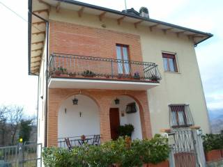 Foto - Villa via Castellano 28, Frazione Montemoro, Force
