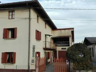 Foto - Villa via Località Podere El Podè, Lauzzana, Colloredo Di Monte Albano