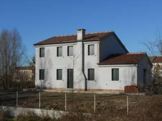Foto - Villa, nuova, 274 mq, Polesella