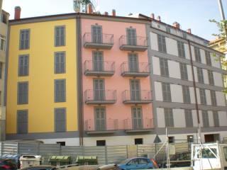 Foto - Trilocale via Giuseppe Garibaldi 28, Vado Ligure