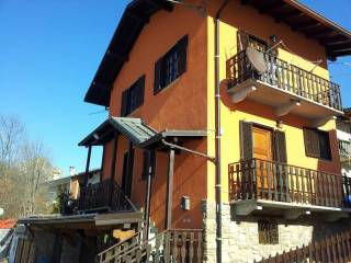 Foto - Appartamento Strada Provinciale Valle Grande, Vernante