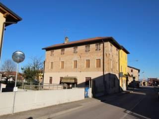 Foto - Rustico / Casale via Marignana centro, Marignana, Sesto al Reghena