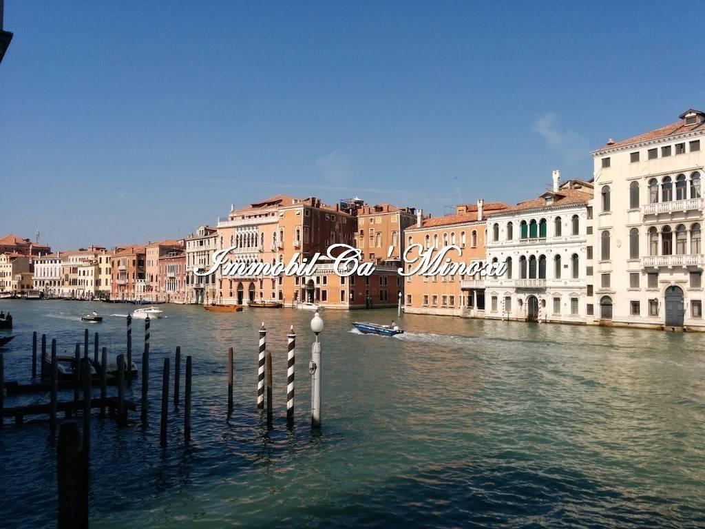 foto . Quadrilocale Sant'Angelo, Venezia