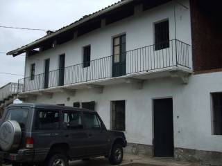 Foto - Casa indipendente 3000 mq, Mezzi Po, Settimo Torinese