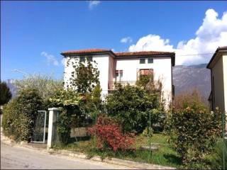 Foto - Villa, da ristrutturare, 219 mq, Carre'