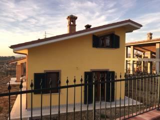 Foto - Villa via Archipiglione 49A, Casali Di Poggio Nativo, Poggio Nativo