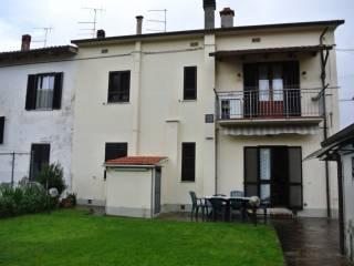 Foto - Casa indipendente Strada Statale 73 Senese Aretina, San Firmina, Arezzo