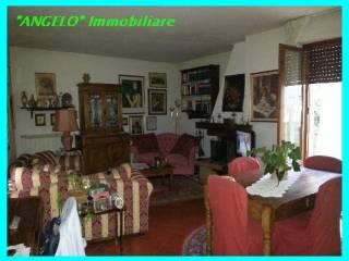 Foto - Casa indipendente via dell'Olmo 42, Viciomaggio, Civitella In Val Di Chiana