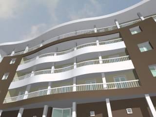 Foto - Appartamento via Valsesia 18, Santa Rita, Novara