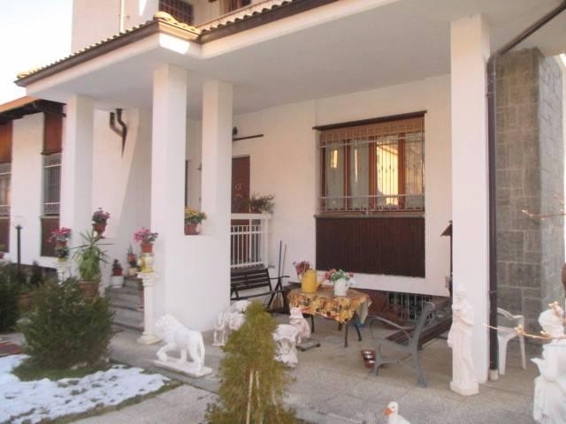 foto  Villa bifamiliare via Valdieri, Borgo San Dalmazzo