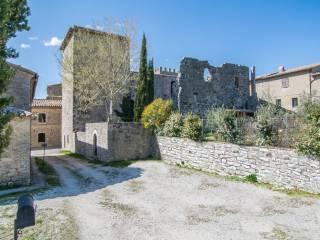 Foto - Palazzo / Stabile quattro piani, ottimo stato, Orvieto