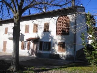 Foto - Rustico / Casale, buono stato, 258 mq, San Martino, Cortiglione