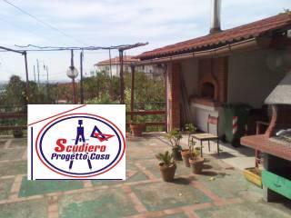 Foto - Villa, da ristrutturare, 3150 mq, Barancino, Pontecagnano Faiano