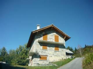Foto - Casa indipendente frazione Gruppo 9, Crodo