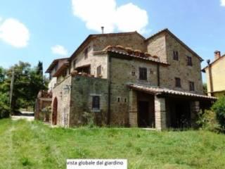 Foto - Rustico / Casale Località Ca' di Giano, Riscavello, Tuoro sul Trasimeno