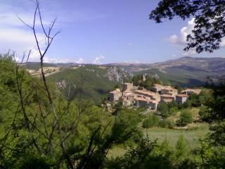Foto - Casa indipendente via del Castello 15, Rocchette Di Fazio, Semproniano