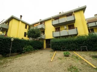 Foto - Appartamento via del Cancellone 11, Valpiana, Massa Marittima
