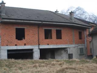Foto - Casa indipendente 130 mq, nuova, Vogogna