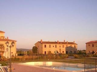 Foto - Rustico / Casale via Santa Margherita, Fratta Santa Caterina, Cortona