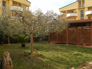 Foto - Quadrilocale via Bonaventura Tecchi 1, Santa Sabina, Ellera, Perugia