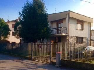 Foto - Villa via XXIV Maggio, Azzano San Paolo