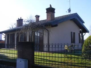 Foto - Einfamilienvilla via Aronco, Castelletto Sopra Ticino