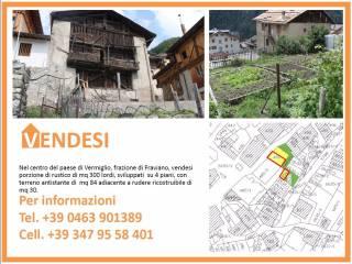 Foto - Rustico / Casale via di Fraviano, Fraviano, Vermiglio