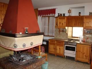 Foto - Casa indipendente 110 mq, buono stato, Frazione Morro, Camerino