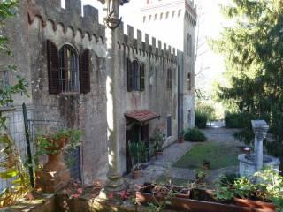 Foto - Palazzo / Stabile due piani, ottimo stato, Asciano, San Giuliano Terme