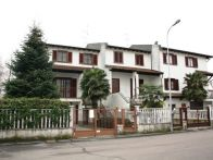 Villa Vendita Calvignasco