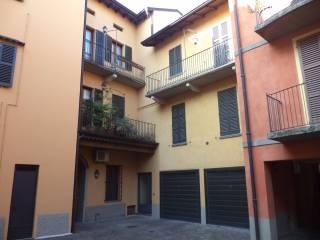 Foto - Palazzo / Stabile via Gaspare Aselli, Centro città, Cremona