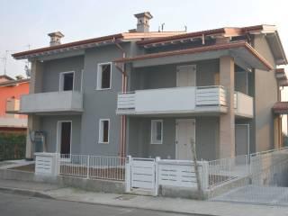 Foto - Quadrilocale via Santa Maria, Pozzolengo