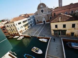 Foto - Appartamento Scuola Grande dei Carmini, Dorsoduro, Venezia