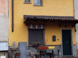 Foto - Rustico / Casale vicolo Bellini 1, Grumello Cremonese, Grumello Cremonese