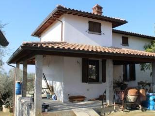 Foto - Villa Strada Provinciale della Catona 83, La catona, Arezzo