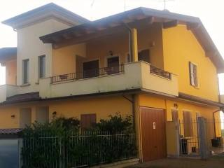 Foto - Appartamento via Canovette, Sospiro