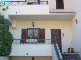 Foto - Villa a schiera Strada Statale 579, Villa San Sebastiano Nuova, Tagliacozzo
