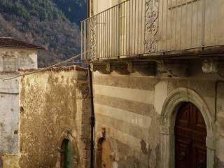 Foto - Rustico / Casale via Orticello, Pettorano Sul Gizio