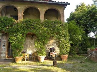Photo - Single family villa, excellent condition, 250 sq.m., Santa Colomba, Monteriggioni