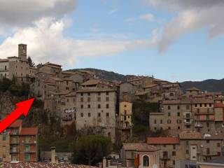 Foto - Appartamento via Alessandro Porta 46, Carpineto Romano