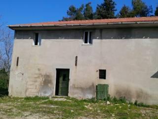 Foto - Rustico / Casale via Varano, Varano, Ancona
