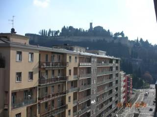 Foto - Quadrilocale buono stato, ottavo piano, Via Crocifissa di Rosa, Brescia
