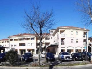 Foto - Monolocale piazza del Vecchio Ghetto 36, Villa Verucchio, Verucchio