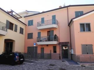 Foto - Bilocale piazza del Vecchio Ghetto 35, Villa Verucchio, Verucchio