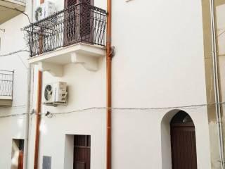 Foto - Casa indipendente via Don Giovanni Minzoni, Castellammare Del Golfo