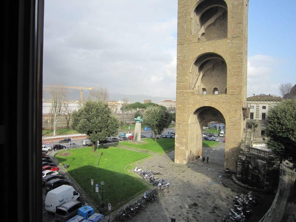 foto  Appartamento via di San Niccolò 15, Firenze