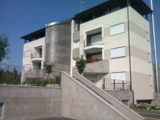 Foto - Trilocale via San Giorgio, Olgiate Comasco