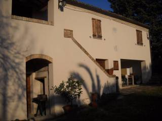 Foto - Rustico / Casale Strada Provinciale 18 72, San Silvestro, Castorano