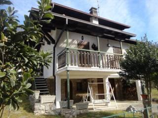 Photo - Single family villa via Castello, Piazza Brembana